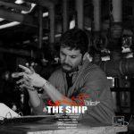 موزیک کشتی از سینا پارسیان