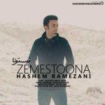 موزیک زمستونا از هاشم رمضانی
