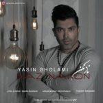 موزیک ناز نکن از یاسین غلامی