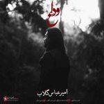 موزیک  وداع از  امیر عباس گلاب