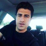 موزیک زندانی از محسن لرستانی
