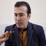موزیک داش اورک از رحیم شهریاری