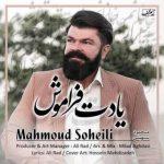 موزیک یادت فراموش از محمود سهیلی