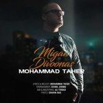 موزیک میگن دیوونس از محمد طاهر